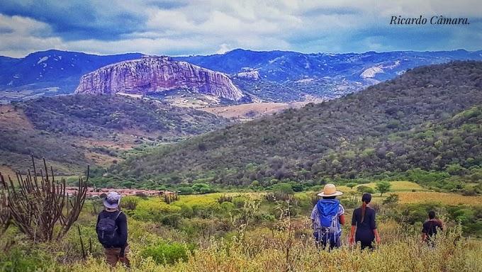 Paraíba ganha primeira trilha de longa distância, em Araruna, neste sábado (10)