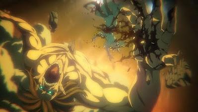 Cerita Attack on Titan Season 4 Episode 5