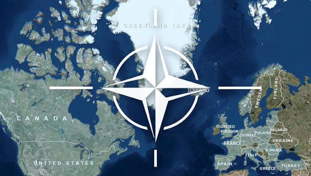 Τo «εγκεφαλικώς νεκρό ΝΑΤΟ» και η Ευρώπη σε ρολό θεατή