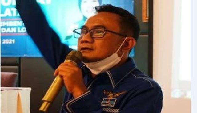 Politisi Demokrat: Obat dengan Resep Dokter Mana Bisa Beli Sembarangan di Apotek, Goblok Banget