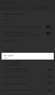 Dolphin Browser | TechneSiyam
