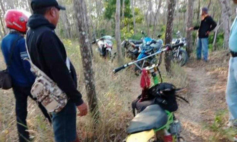 Polisi Gerebek Judi Sabung Ayam di Bone, 2 Orang Digelandang ke Mapolres