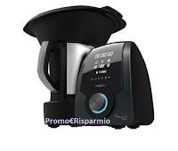 Vinci gratis Robot da cucina Cecotec Mambo 8590 ( valore 249 euro)