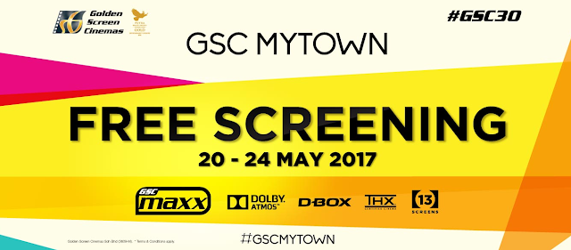 GSC Mytown