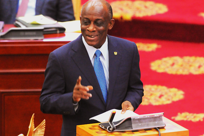 Terkper presents 2017 Budget Thursday