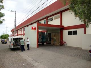 Internauta denúncia caso de abandono em Hospital Regional de Cajazeiras na Paraíba