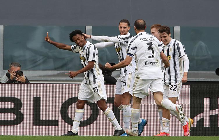 Izjave nakon slavlja u okviru 37. kola Serie A