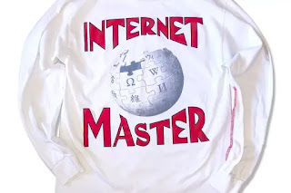 Wikipedia, culture, internet culture, tech, tech news, Wikipedia born a surprise streetwear collab to stay data free,