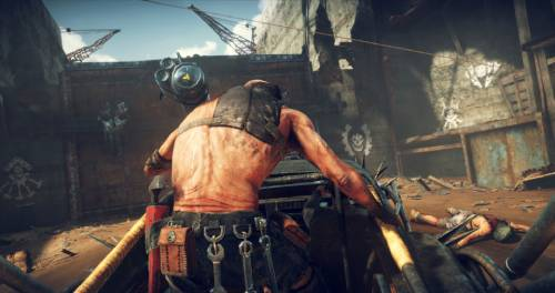 Mad max Ripper especial para PC download Español
