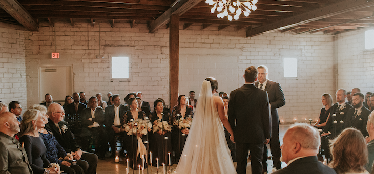 A Must-See Candlelit Ceremony in Fort Worth, Texas