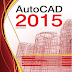 AUTOCAD 2015 + CRACK