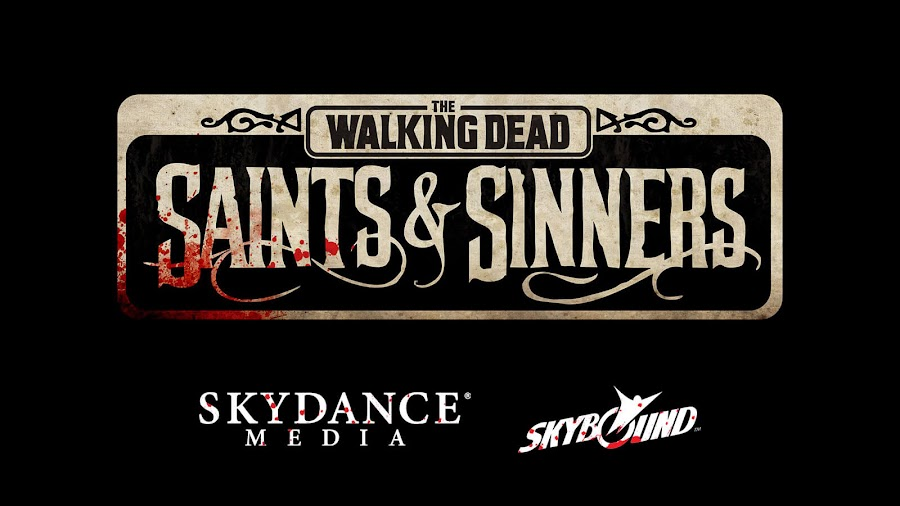 the walking dead saints and sinners vr game release date january 23 2020 oculus rift skydance interactive skybound entertainment