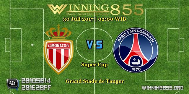 Prediksi Skor Monaco vs PSG