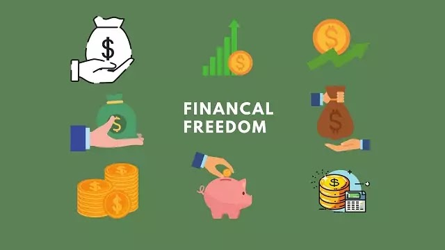 How to achieve financial freedom in early 30 | financial independence Strategy