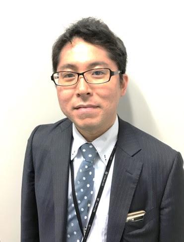 Takahiro Hagiwara