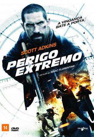 Perigo Extremo – Dublado (2015)