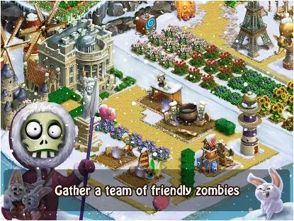 Download Zombie Castaways MOD APK 3.35 (MOD Unlimited Money) For Android 1