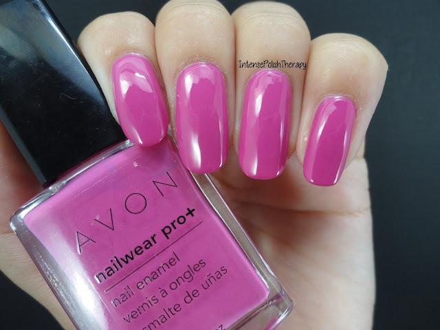 Avon - Viva Pink