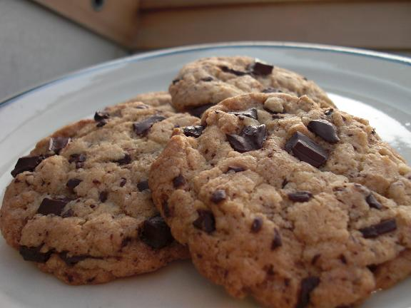 twoodledrum happy vegan chocolate chip cookies. Black Bedroom Furniture Sets. Home Design Ideas