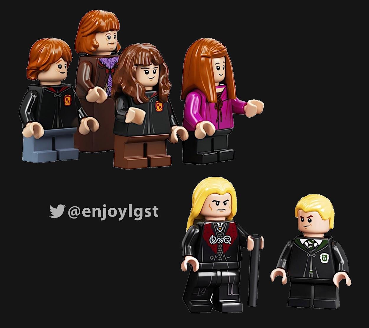 75978 ダイアゴン横丁:レゴ(LEGO) ハリー・ポッター