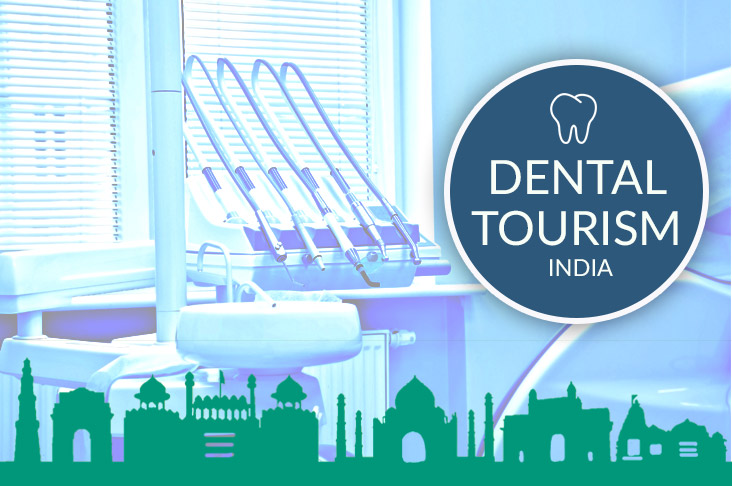 Why should you choose India for dental treatment?
