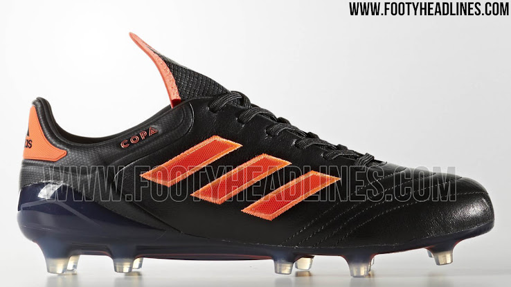 The new Adidas Pyro Storm soccer boots collection was launched on September  29 2017. The Adidas Nemeziz Messi 17 Pyro Storm boots will be released a  few ... b054fc11472