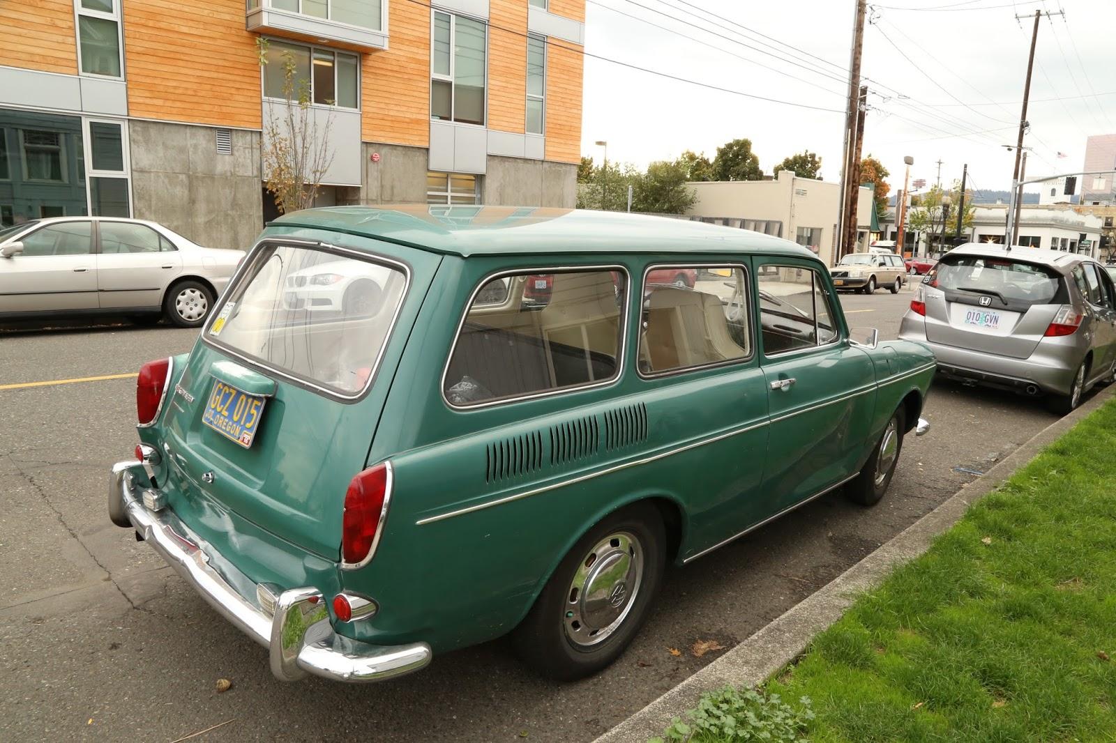 1968 Volkswagen Type 3 Squareback: Volkswagen Type 3, Volkswagen And Chang'e 3 On Pinterest