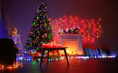 Lirik Lagu Natal Terpopuler