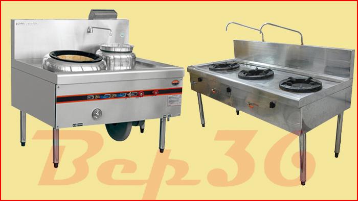 Đưng bỏ lỡ những thông tin cần biết về bếp Á công nghiệp