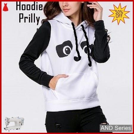 AND405 Sweater Wanita Hoodie Prilly Murah BMGShop