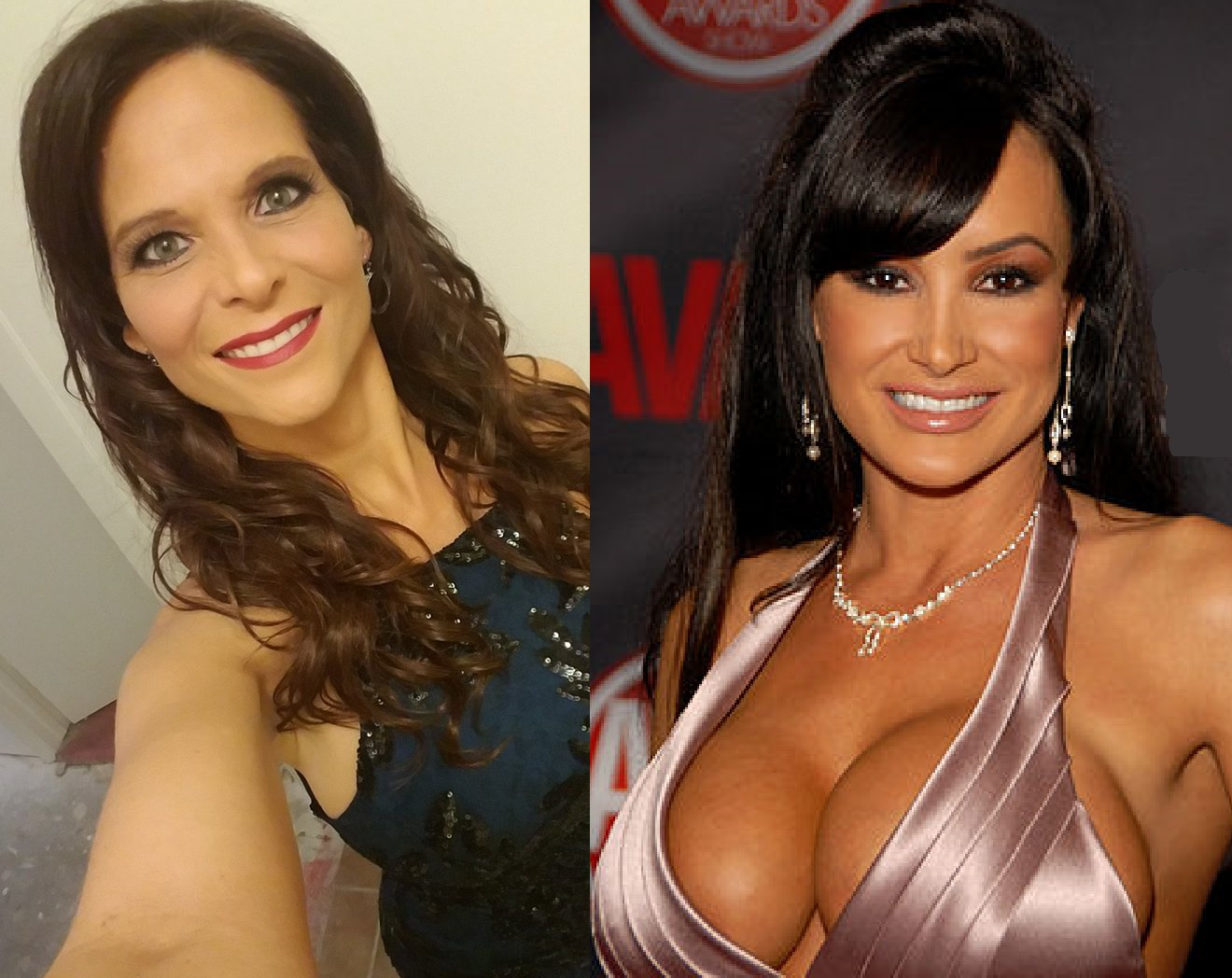 неслухов фото порнозвезды лизы энн до и после макияжа анализируют, чем голый