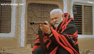 SINGGA : Bapu Naal Pyar (Official lyrics)