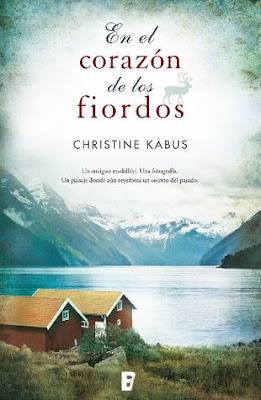 Reseña: En el corazón de los fiordos de Christine Kabus