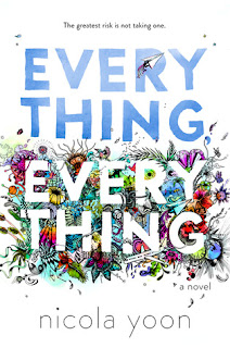 Kutipan Novel Everything, Everything