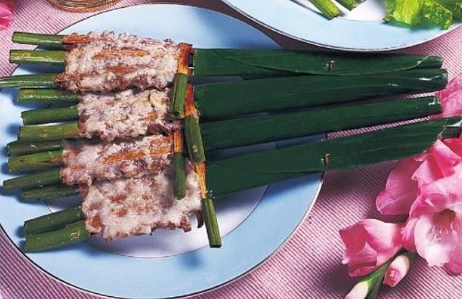 Resep Masakan Dendeng Age Khas Keraton Jogjakarta