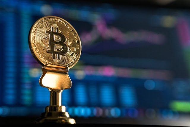 4 Tips For Choosing A Crypto Exchange