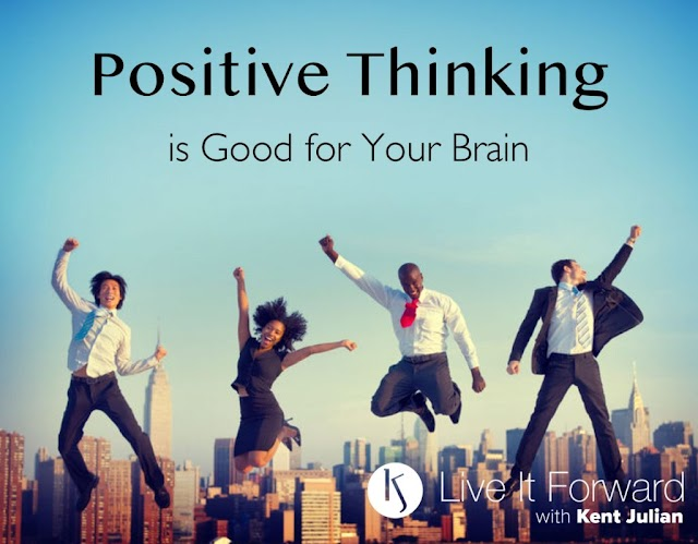 12 Positive Thinking Will Make You Happy, Successful And Healthy