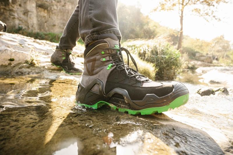 Veneda, doğa tutkusunu ayakkabılara taşıyor