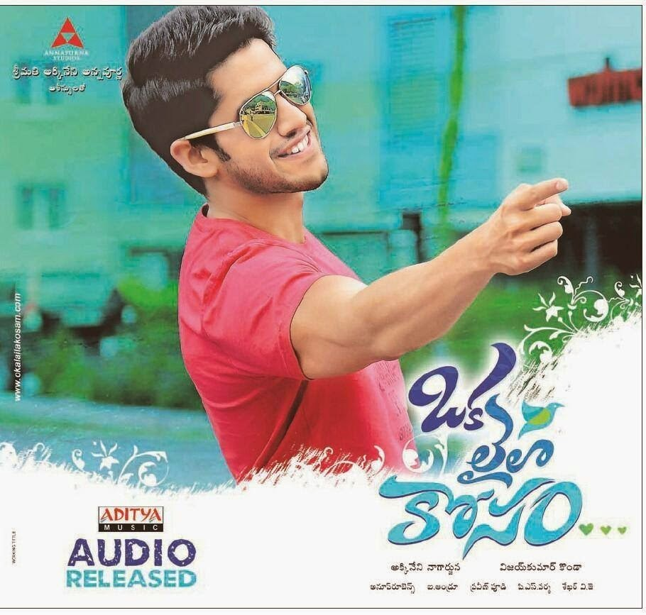 Ohh Jane Jana Mp3 Song New: Telugu Lyrics 360: Oka Laila Kosam (2014)..Telugu Songs