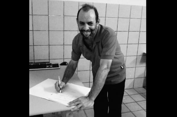 Morre o sindicalista Antão Carvalho, ex-diretor da Fetag-PI e presidente do Sindicato Rural de Pimenteiras.