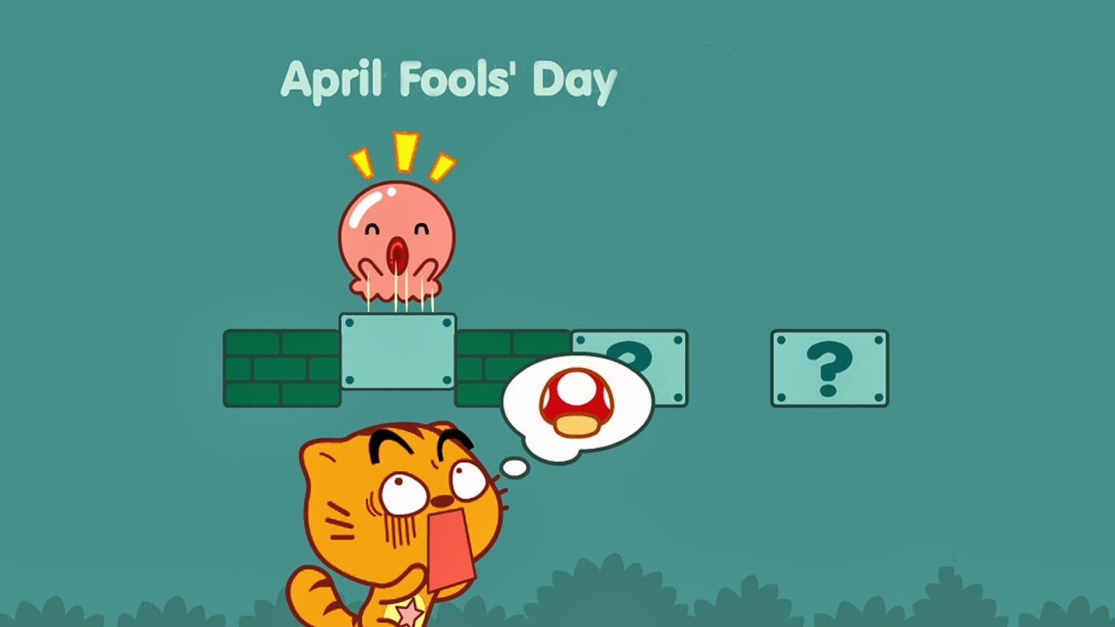 Happy April Fools Day 2014 Wishes HD Wallpapers and Greetings Download ~ Super HD Wallpaperss