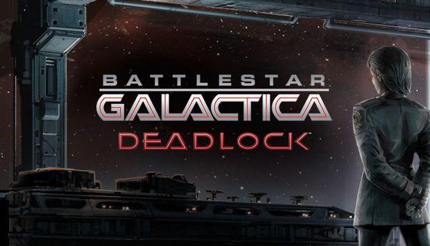 BATTLESTAR GALACTICA DEADLOCK-TÉLÉCHARGEMENT GRATUIT