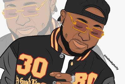 Davido Trolls Haters As His Song 'FEM' Reaches 5 Million+ YouTube Views Under One Week
