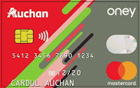 pareri forumuri card mastercard auchan rate avantaje si documente
