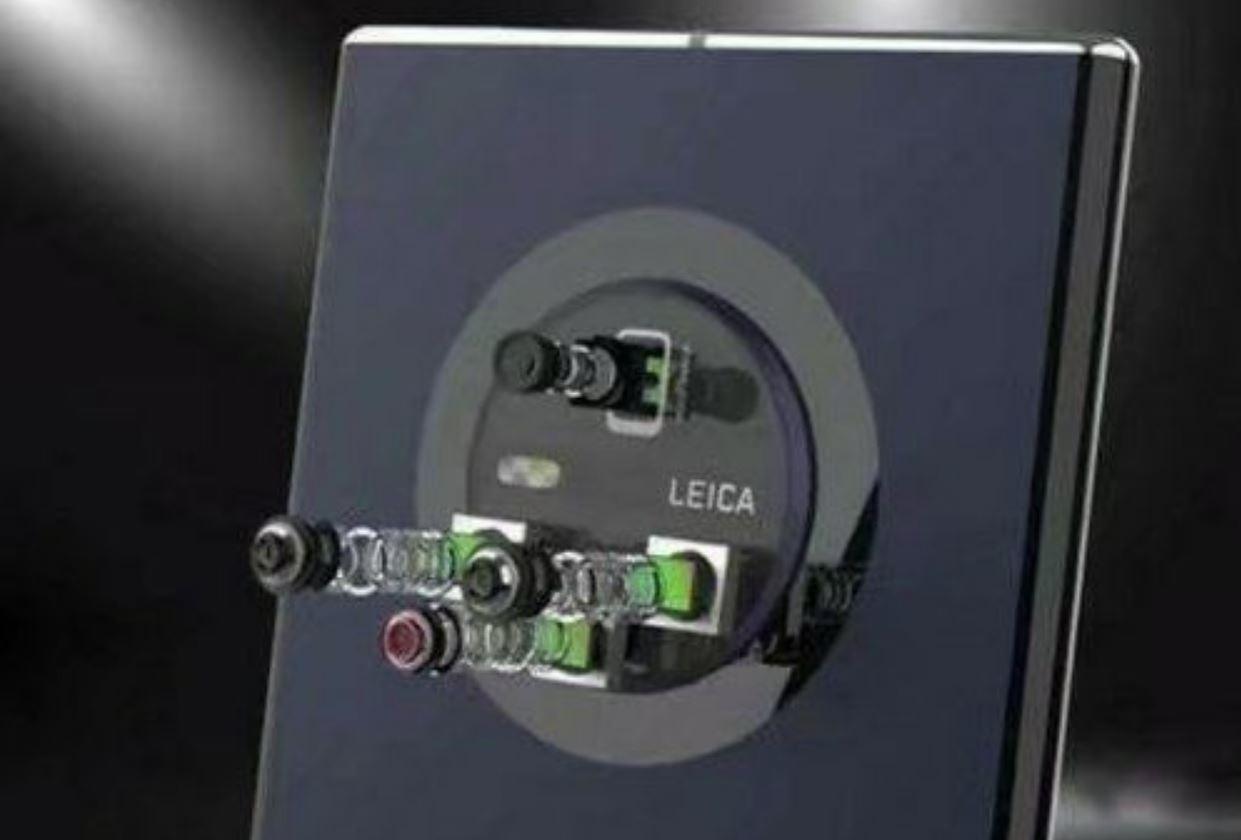 Huawei Mate 40 real machine exposure, 90Hz refresh rate with waterfall screen
