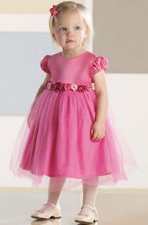 فساتين اطفال للفتيات الصغيرات ، مجموعة صور لفساتين اطفال وملابس اطفال للبنات 2020