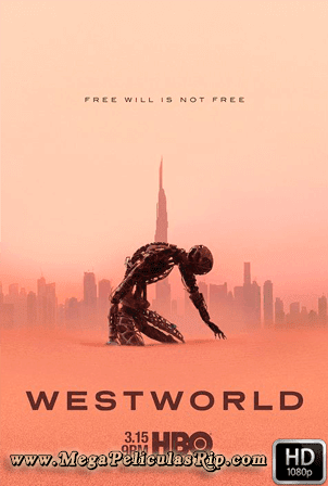 Westworld Temporada 3 [1080p] [Latino-Ingles] [MEGA]