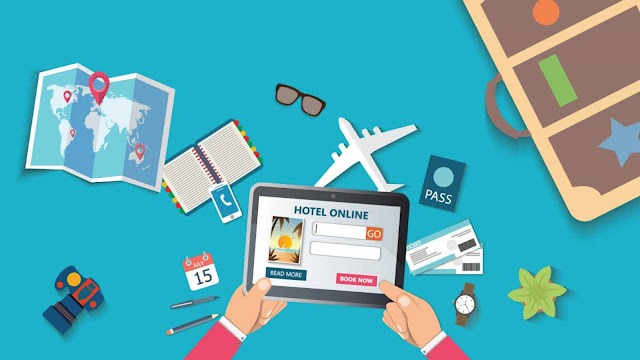 How to do digital marketing for travel