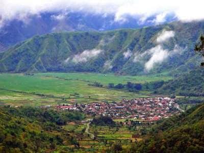 Desa Sembalun