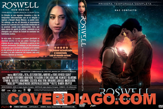 Roswell, New Mexico - Season / Temporada 01